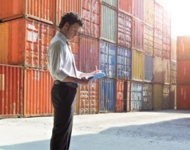 Storage Options – Shipping Containers