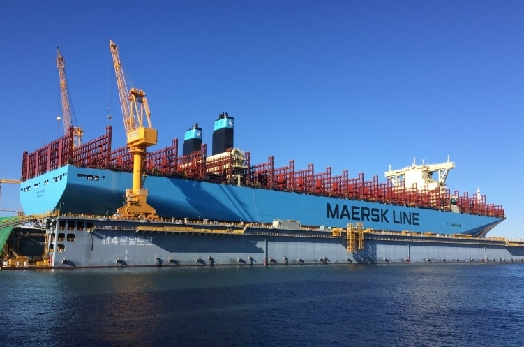 Madrid-Maersk-containership