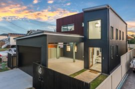 Container Conversion: Brisbane Workers Cottage, 40 Jensen Road Banyo